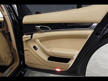 2011 Porsche Panamera 4 - Photo 48 - Rancho Cordova, CA 95742