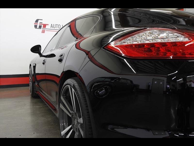 2011 Porsche Panamera 4 - Photo 15 - Rancho Cordova, CA 95742