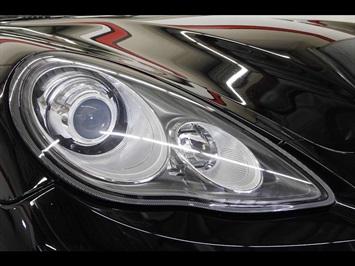 2011 Porsche Panamera 4 - Photo 30 - Rancho Cordova, CA 95742