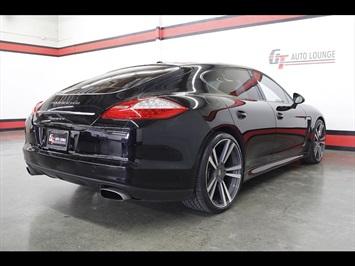 2011 Porsche Panamera 4 - Photo 24 - Rancho Cordova, CA 95742
