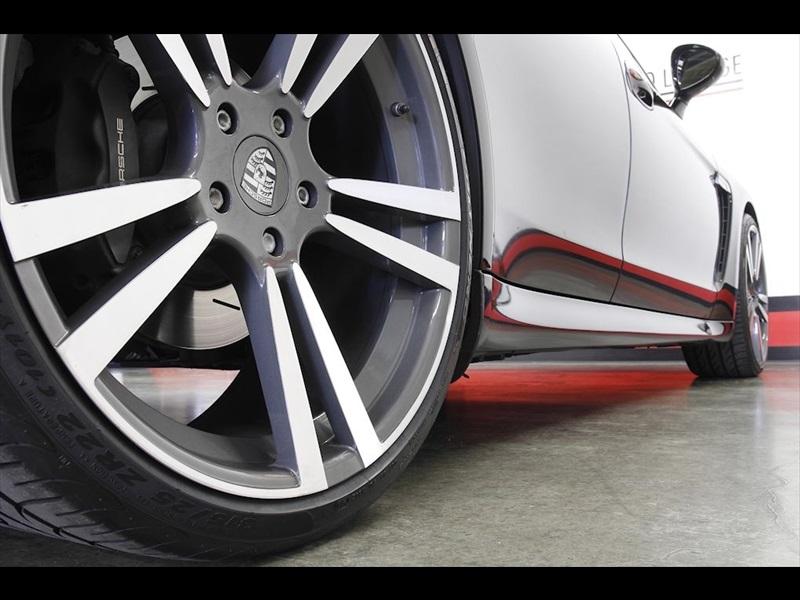 2011 Porsche Panamera 4 - Photo 21 - Rancho Cordova, CA 95742