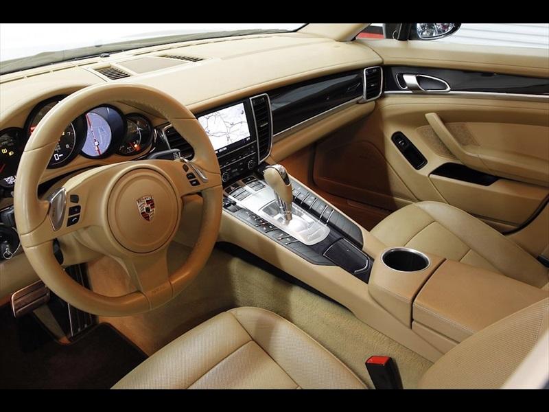 2011 Porsche Panamera 4 - Photo 41 - Rancho Cordova, CA 95742