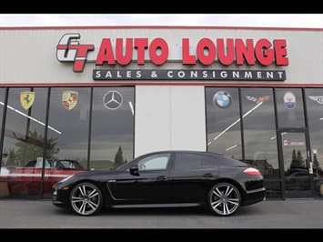 2011 Porsche Panamera 4 - Photo 60 - Rancho Cordova, CA 95742
