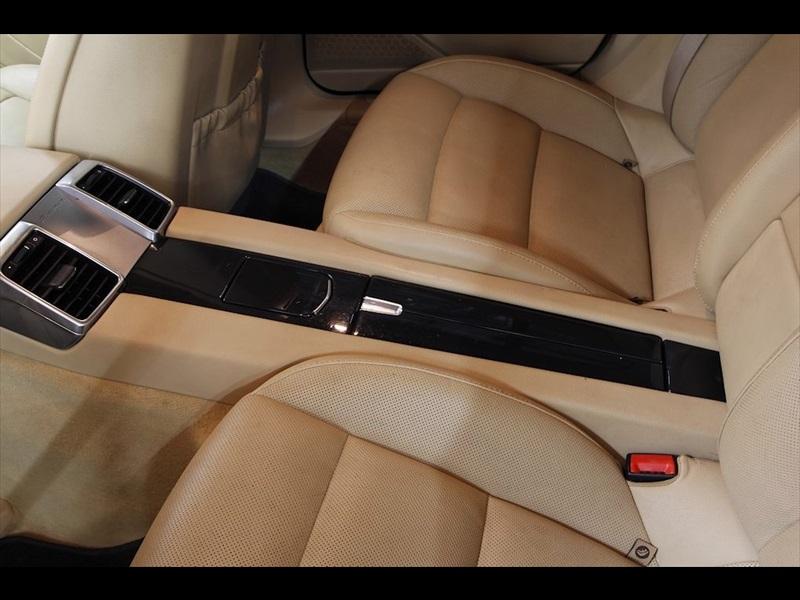 2011 Porsche Panamera 4 - Photo 45 - Rancho Cordova, CA 95742