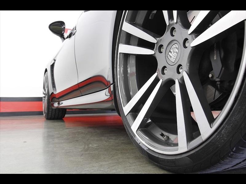2011 Porsche Panamera 4 - Photo 20 - Rancho Cordova, CA 95742