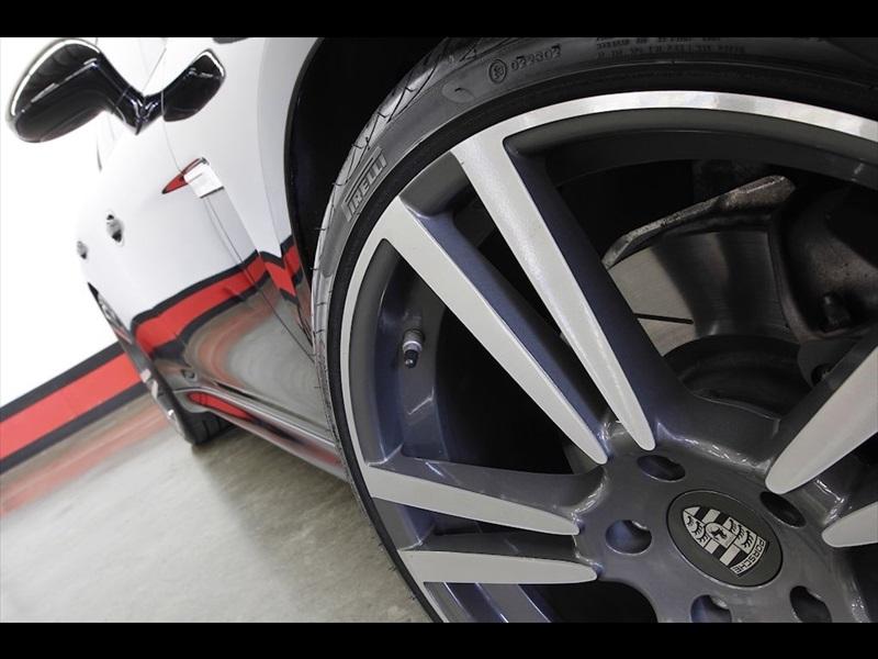 2011 Porsche Panamera 4 - Photo 19 - Rancho Cordova, CA 95742