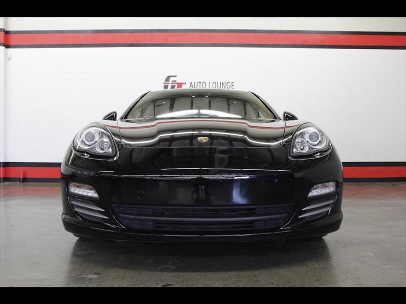 2011 Porsche Panamera 4 - Photo 2 - Rancho Cordova, CA 95742