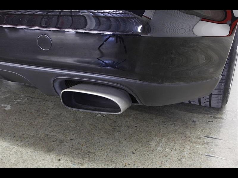 2011 Porsche Panamera 4 - Photo 27 - Rancho Cordova, CA 95742
