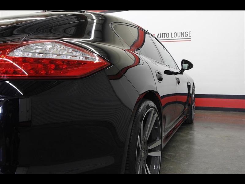 2011 Porsche Panamera 4 - Photo 14 - Rancho Cordova, CA 95742