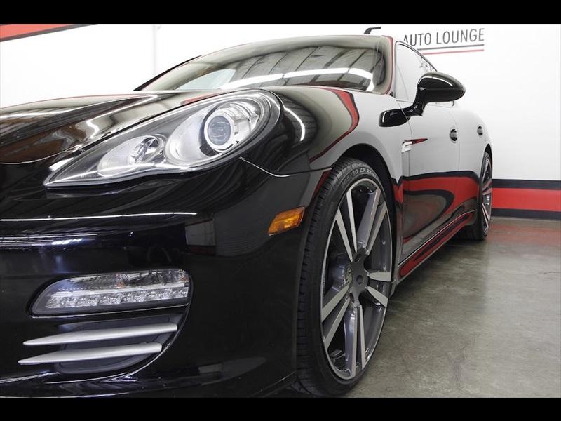 2011 Porsche Panamera 4 - Photo 23 - Rancho Cordova, CA 95742