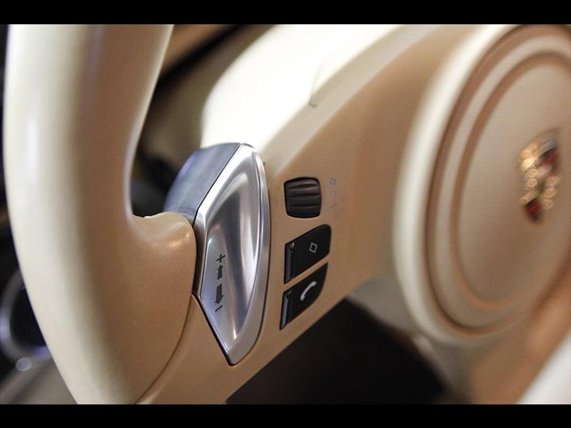 2011 Porsche Panamera 4 - Photo 54 - Rancho Cordova, CA 95742