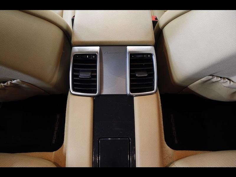 2011 Porsche Panamera 4 - Photo 46 - Rancho Cordova, CA 95742