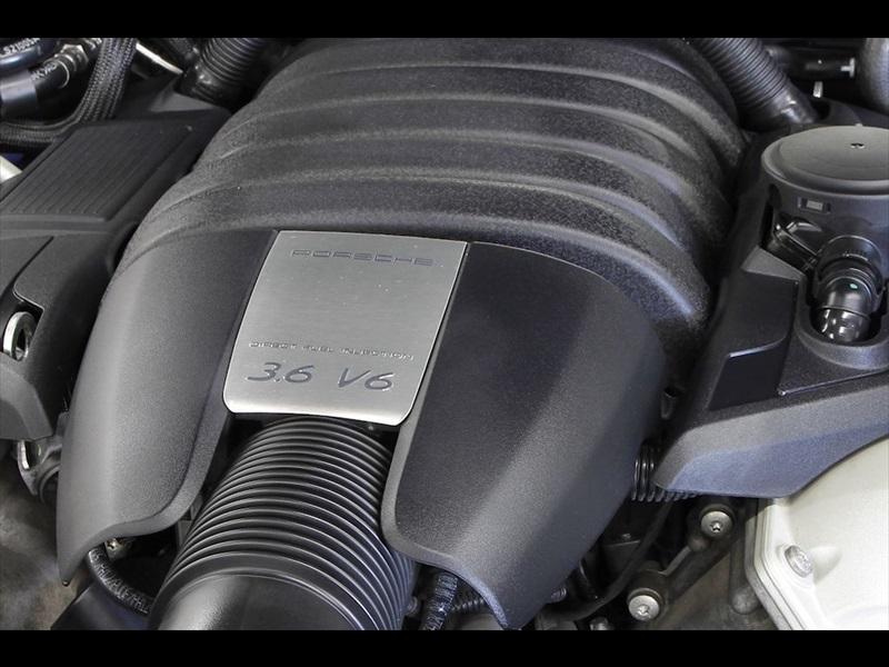 2011 Porsche Panamera 4 - Photo 32 - Rancho Cordova, CA 95742