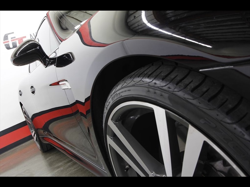2011 Porsche Panamera 4 - Photo 17 - Rancho Cordova, CA 95742