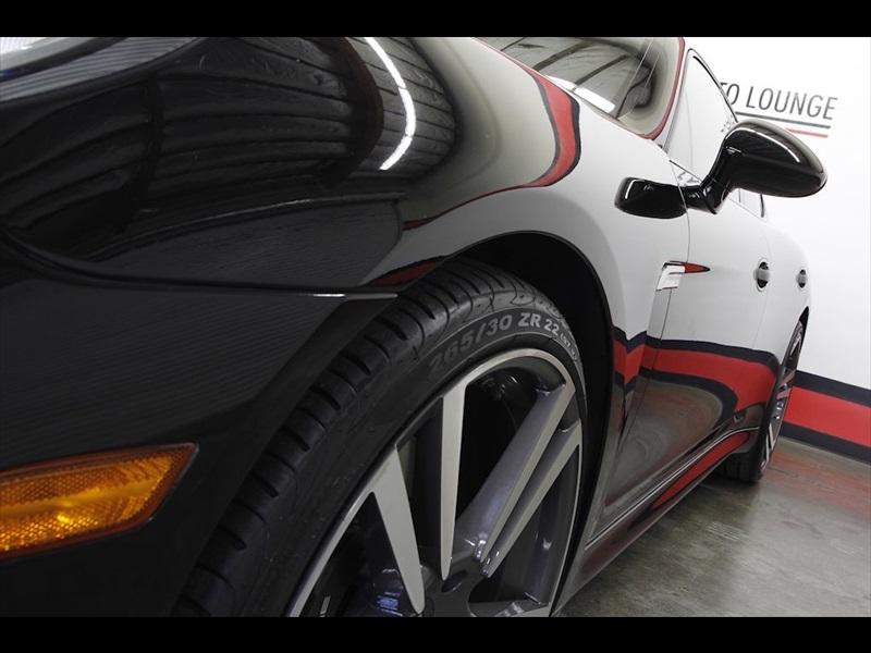2011 Porsche Panamera 4 - Photo 16 - Rancho Cordova, CA 95742