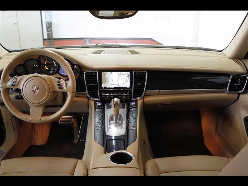 2011 Porsche Panamera 4 - Photo 40 - Rancho Cordova, CA 95742