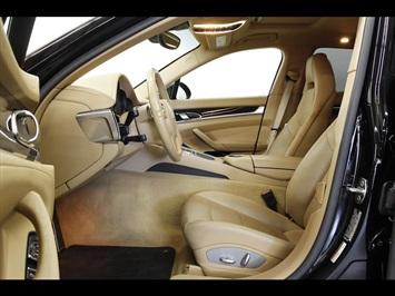 2011 Porsche Panamera 4 - Photo 7 - Rancho Cordova, CA 95742