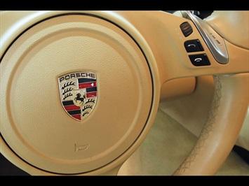 2011 Porsche Panamera 4 - Photo 56 - Rancho Cordova, CA 95742