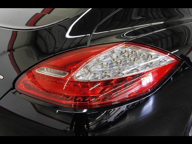 2011 Porsche Panamera 4 - Photo 29 - Rancho Cordova, CA 95742