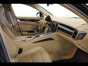 2011 Porsche Panamera 4 - Photo 38 - Rancho Cordova, CA 95742