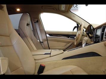 2011 Porsche Panamera 4 - Photo 39 - Rancho Cordova, CA 95742