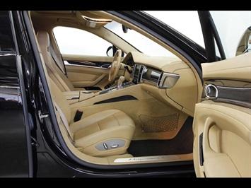 2011 Porsche Panamera 4 - Photo 37 - Rancho Cordova, CA 95742