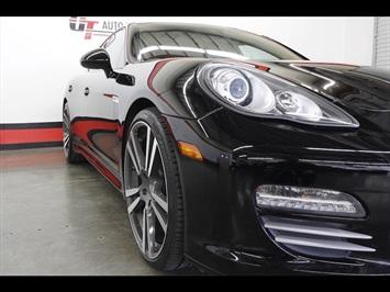 2011 Porsche Panamera 4 - Photo 22 - Rancho Cordova, CA 95742