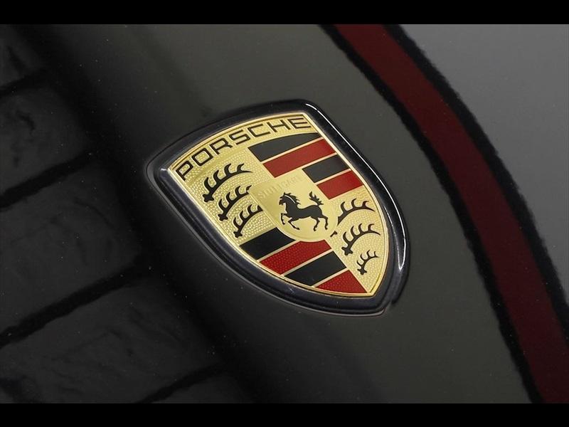 2011 Porsche Panamera 4 - Photo 59 - Rancho Cordova, CA 95742