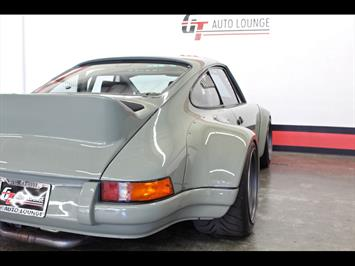 1990 Porsche 911 RWB - Photo 13 - Rancho Cordova, CA 95742