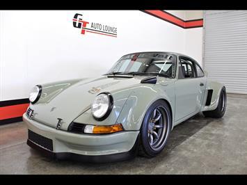 1990 Porsche 911 RWB - Photo 15 - Rancho Cordova, CA 95742