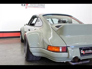 1990 Porsche 911 RWB - Photo 12 - Rancho Cordova, CA 95742