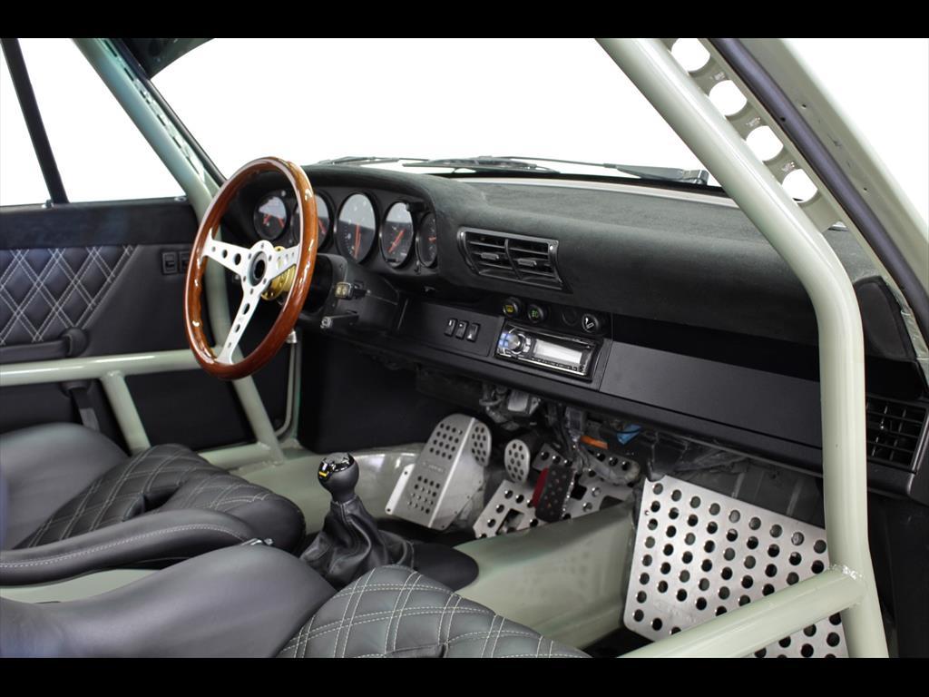 1990 Porsche 911 RWB - Photo 28 - Rancho Cordova, CA 95742