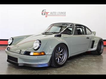 1990 Porsche 911 RWB Coupe