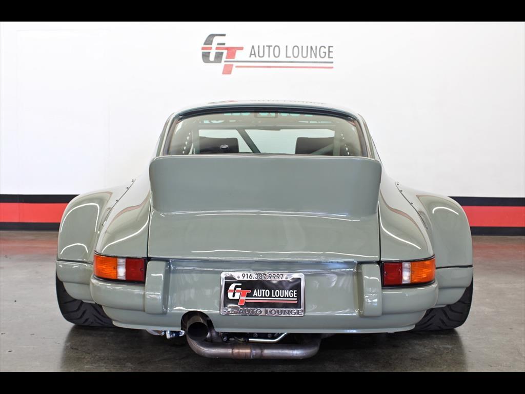 1990 Porsche 911 RWB - Photo 6 - Rancho Cordova, CA 95742