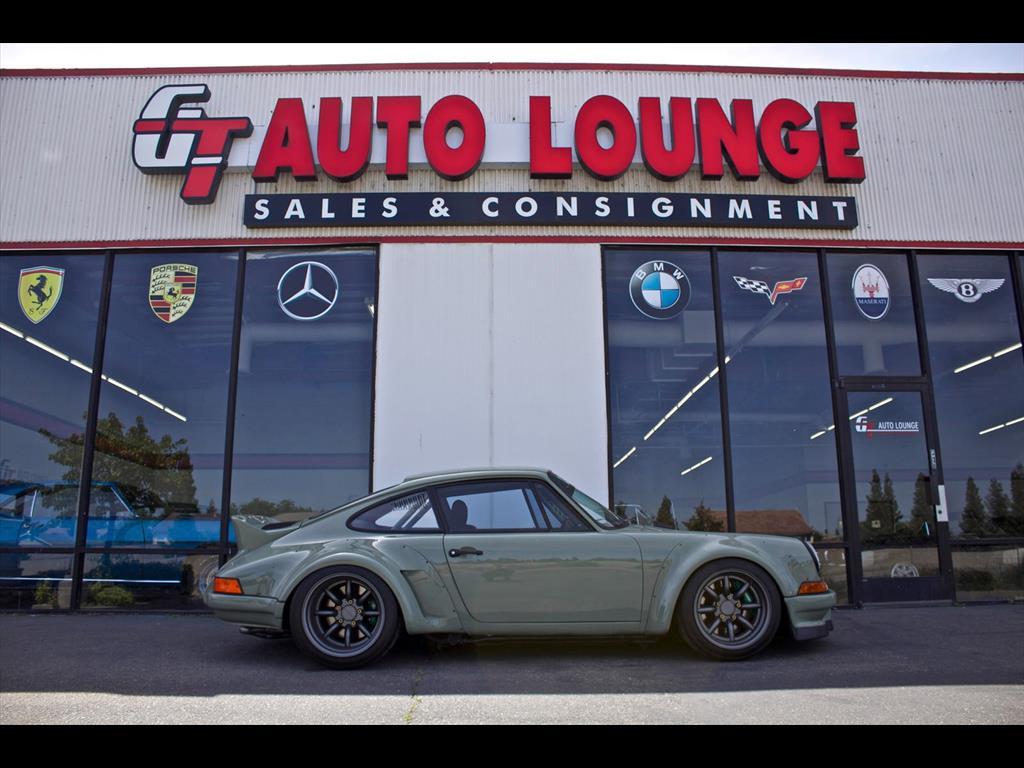 1990 Porsche 911 RWB - Photo 38 - Rancho Cordova, CA 95742