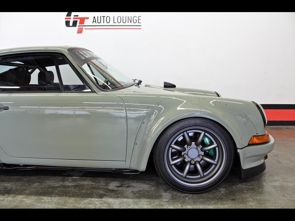 1990 Porsche 911 RWB - Photo 9 - Rancho Cordova, CA 95742