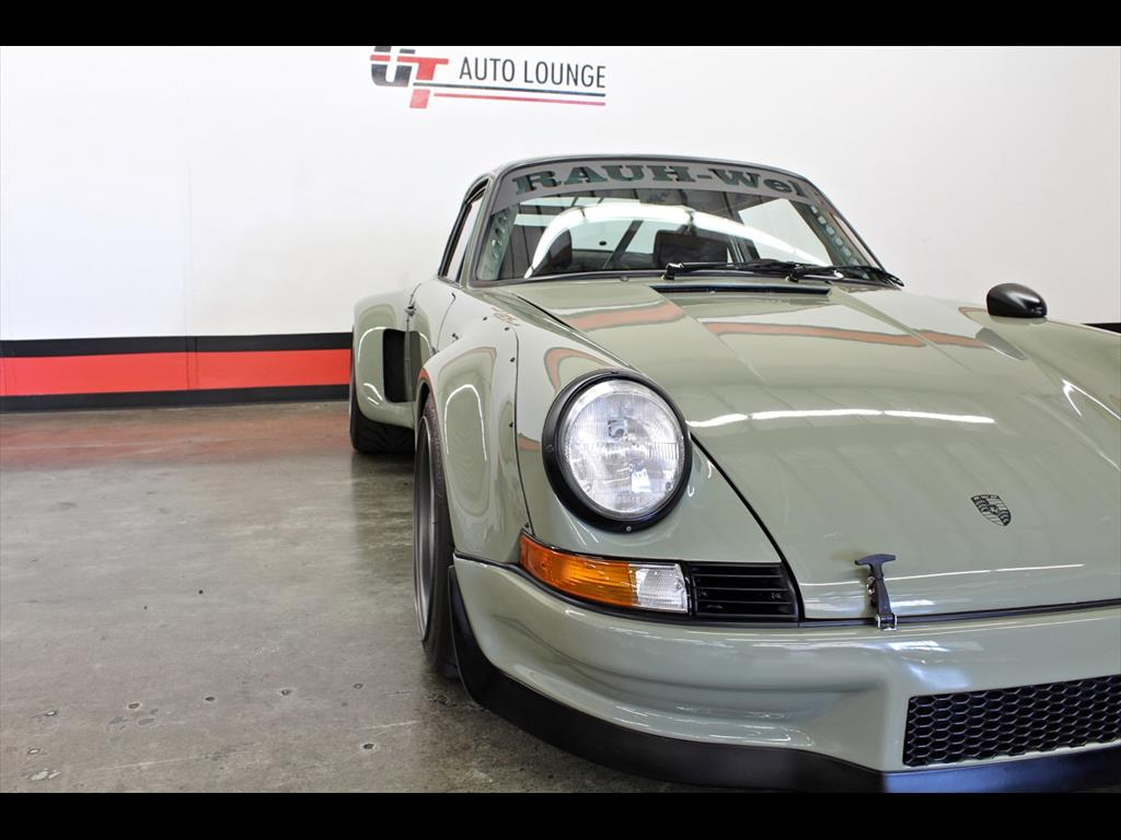 1990 Porsche 911 RWB for sale in , CA | Stock #: 102765