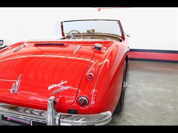1962 Austin Healey 3000 BT7 - Photo 12 - Rancho Cordova, CA 95742
