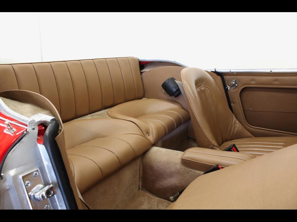 1962 Austin Healey 3000 BT7 - Photo 24 - Rancho Cordova, CA 95742