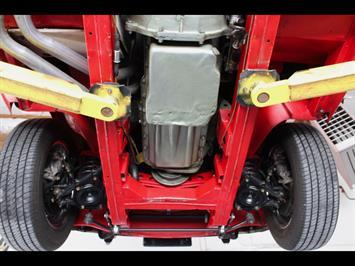 1962 Austin Healey 3000 BT7 - Photo 33 - Rancho Cordova, CA 95742