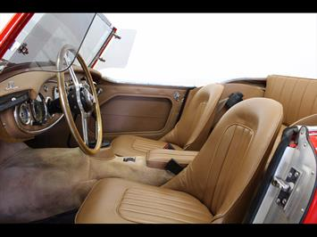 1962 Austin Healey 3000 BT7 - Photo 21 - Rancho Cordova, CA 95742