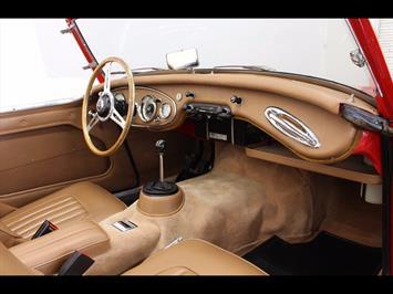 1962 Austin Healey 3000 BT7 - Photo 22 - Rancho Cordova, CA 95742