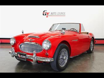 1962 Austin Healey 3000 BT7 - Photo 1 - Rancho Cordova, CA 95742
