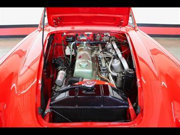 1962 Austin Healey 3000 BT7 - Photo 17 - Rancho Cordova, CA 95742