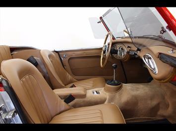 1962 Austin Healey 3000 BT7 - Photo 23 - Rancho Cordova, CA 95742