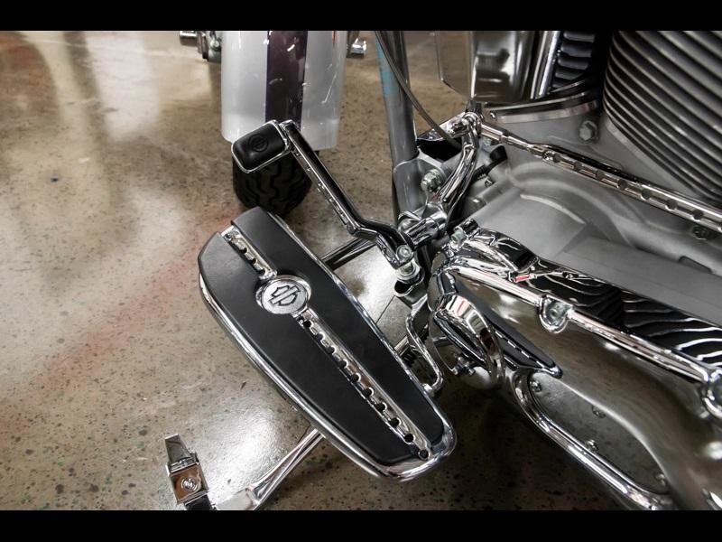 2005 Harley-Davidson Fat Boy - Photo 18 - Rancho Cordova, CA 95742