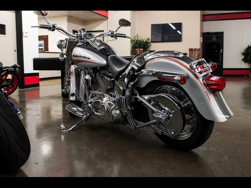 2005 Harley-Davidson Fat Boy - Photo 5 - Rancho Cordova, CA 95742
