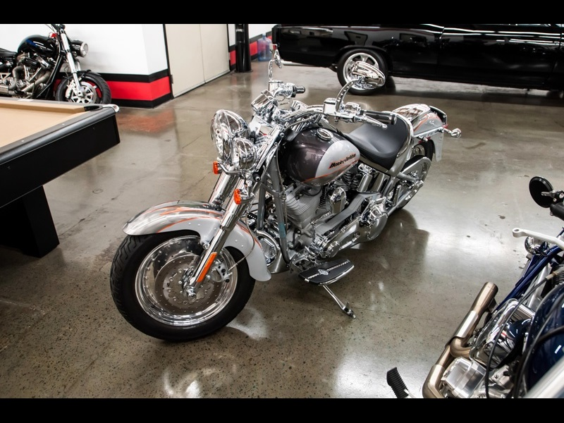 2005 Harley-Davidson Fat Boy - Photo 3 - Rancho Cordova, CA 95742
