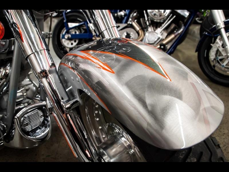 2005 Harley-Davidson Fat Boy - Photo 11 - Rancho Cordova, CA 95742