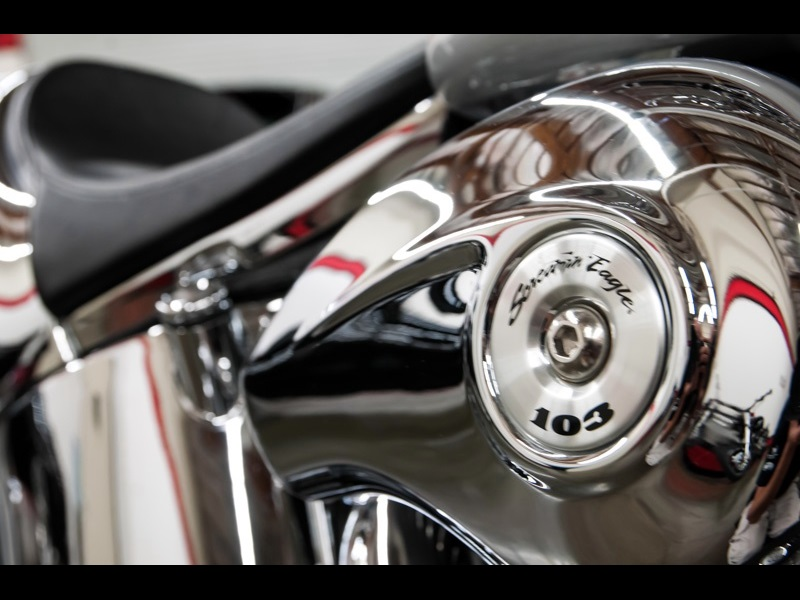 2005 Harley-Davidson Fat Boy - Photo 15 - Rancho Cordova, CA 95742